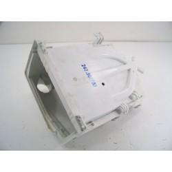 2421700100 BEKO WDW85120 N°318 Support boîte à produit pour lave linge
