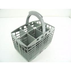 C00096055 SCHOLTES LVI12-44IX n°122 panier à couverts pour lave vaisselle
