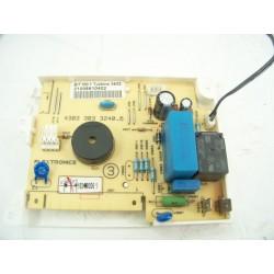 C00143211 INDESIT n°4 carte électronique hs pour pièce
