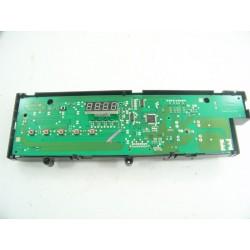 00665672 NEFF V5340X2FF/07 n°108 programmateur pour lave linge