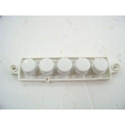 00494233 NEFF V5340X2FF/07 N°34 Touches option pour lave linge