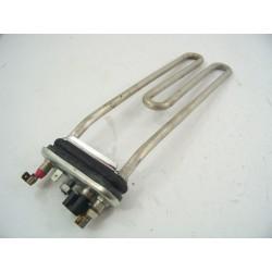 00645725 NEFF V5340X2FF/07 n°206 Résistance thermoplongeur 2000w pour lave linge