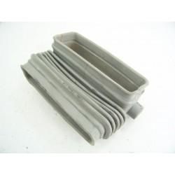 00663615 NEFF V5340X2FF/07 n°189 Manchette de ventilateur pour lave linge séchant d'occasion