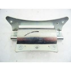 00641433 NEFF V5340X2FF/07 N°112 Charnière de hublot pour lave linge séchant d'occasion