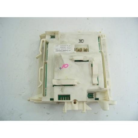 91376084200 ARHTUR MARTIN AW3085T n°12 module de puissance pour lave linge