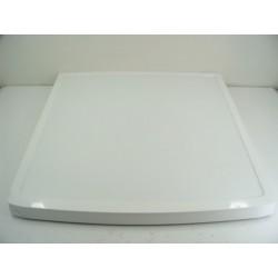 57X2379 BRANDT EFE9731F/B n°15 table top pour sèche linge