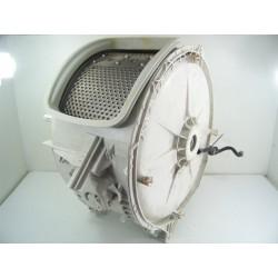 4071390266 ELECTROLUX AWT13530W n°91 tambour et cuve lave linge