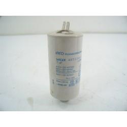SANCY 523RT n°126 condensateur 7 µF pour sèche linge d'occasion