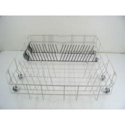 214622 BOSCH SIEMENS n°10 panier inférieur pour lave vaisselle