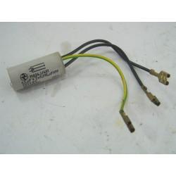 75X2038 SAUTER 4991MOP22 n°11 filtre antiparasite 0.1µF pour four pyrolyse d'occasion