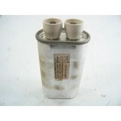 76X1640 SAUTER 4991MOP22 n°19 Condensateur 1.05µF 2300V pour four à micro-ondes
