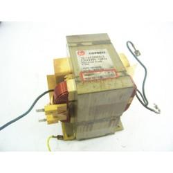 76X1638 SAUTER 4991MOP22 n°18 Transformateur pour four à micro-ondes