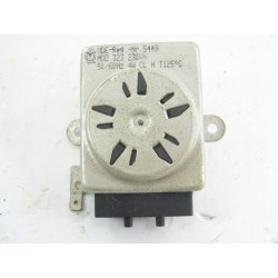75X1496 SAUTER 4991MOP22 n°35 moteur de sécurité de porte pour four pyrolyse d'occasion