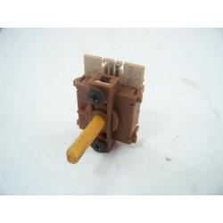 C00270293 SCHOLTES BC99DPXA n°115 potentiomètre de ventilation 2 positions pour four d'occasion