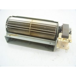 C00255072 SCHOLTES BC99DPXA n°70 Ventilateur pour four pyrolyse d'occasion