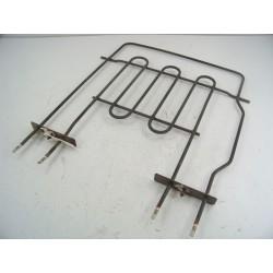 6055040031 ARTHUR MARTIN FE2509B n°130 Résistance grill 2450w pour four d'occasion