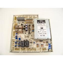 BRANDT STV1135 n°44 module de puissance lave linge