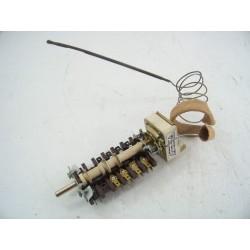 6055609017 ARTHUR MARTIN FE2509B n°45 Thermostat sonde + selecteur pour four