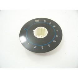 ARTHUR MARTIN FE2509B n°161 disque thermostat 12 positions pour four d'occasion