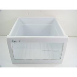 DA61-00507A SAMSUNG RS20BRPS n°77 Tiroir bac à légumes supérieur pour réfrigérateur d'occasion