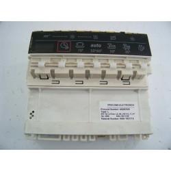 00499864 BOSCH SGI58M05EU/42 n°138 module de commande pour lave vaisselle