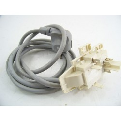 00483580 BOSCH SGI58M05EU/42 N°57 câble alimentation pour lave vaisselle