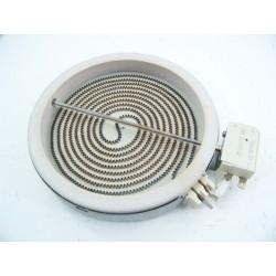 41014508 ROSIERES RVE64 n°85 Foyer D16.5cm 1200W pour plaque électrique
