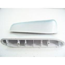 40005449 CANDY GCC570B n°54 aube de tambour pour sèche linge