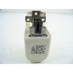 24389 SIDEX n°106 0.47µF 16A Antiparasite lave linge