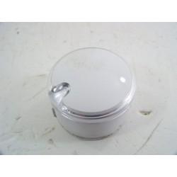 43005400 CANDY GVW5106D47 N° 77 bouton de commande pour lave linge