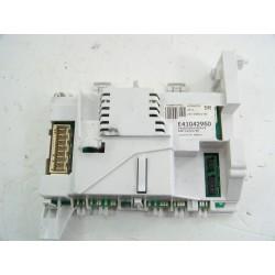 49033206 CANDY GVW5106D47 n°110 module de puissance pour lave linge