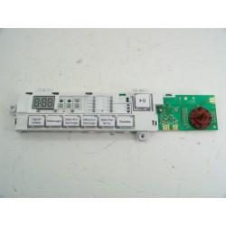 41042092 CANDY GVW5106D47 N° 94 Programmateur pour lave linge