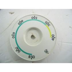 C00051574 ARISTON ATL83TXF n°91 Disque essorage pour lave linge