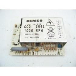 481921478583 WHIRLPOOL AWG838-3 n°51 module de puissance pour lave linge