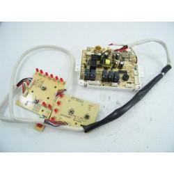 SABA LVS4514S n°121 Module de commande pour lave vaisselle