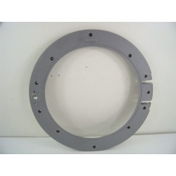 2878302600 BEKO WMD68120S n°218 Cadre arrière de porte hublot pour lave linge