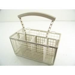 LISTO LV49L3B n°124 panier à grand couverts pour lave vaisselle