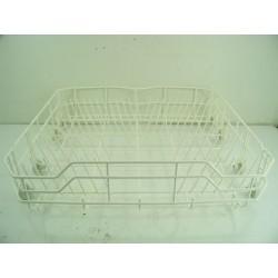 44594 LISTO LV49L3B n°40 Panier inférieur pour lave vaisselle