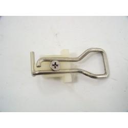 28169 SABA LVS4514S n°138 crochet fermeture de porte pour lave vaisselle