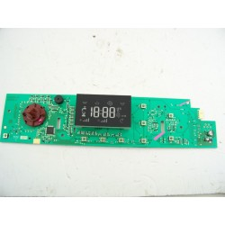 C00286762 ARISTON HOTPOINT WMG1063BXFR n°55 Programmateur de lave linge