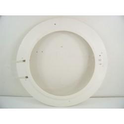 25491 LG WD-10150FB n°219 Cadre arrière de porte hublot pour lave linge