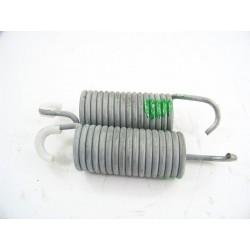 37015308 SABA LFS8123 n°164 ressort de cuve pour lave linge