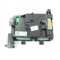 49027507 CANDY GC1271D47 n°111 module de puissance pour lave linge