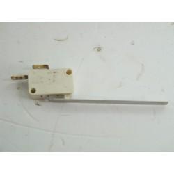 57X2409 BRANDT BWD381T/A n°169 minirupteur pour sèche linge d'occasion