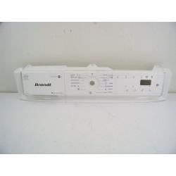 AS0030782 BRANDT BWD381T/A N°110 Bandeau pour sèche linge