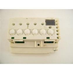ARTHUR MARTIN ASI6251W n°22 Programmateur pour lave vaisselle
