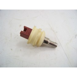 00613753 BOSCH WTE86304FF n°142 Thermostat sonde pour sèche linge d'occasion