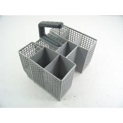 481231038897 WHIRLPOOL 5 compartiments n°48 panier a couvert pour lave vaisselle