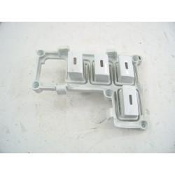 42023439 DOMEOS ML1207VE/2 n°96 Bouton poussoir pour lave linge