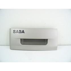 42149109 SABA LFS8126S N°85 Façade de tiroir de lave linge